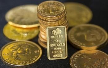 Giá vàng hôm nay 18/11/2020: Vàng chưa có dấu hiệu hồi phục đà tăng