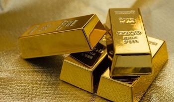 Giá vàng hôm nay 13/11/2020: Vàng trong nước giảm gần 200.000 đồng/lượng