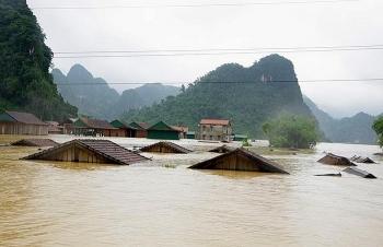 Chính phủ xác định 6 nhiệm vụ cấp bách, 7 nhiệm vụ lâu dài liên quan đến tình hình bão lũ ở miền Trung