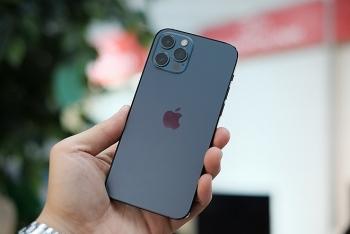 iPhone 12 Pro và Pro Max sẽ hỗ trợ người mù cảm nhận xung quanh