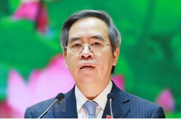 Đề nghị thi hành kỷ luật Trưởng ban Kinh tế Trung ương Nguyễn Văn Bình