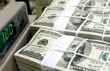 Tỷ giá ngoại tệ hôm nay (5/11): Đồng loạt đi ngang