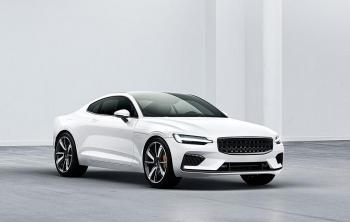 Loạt xe điện mới của Volvo được sản xuất tại Trung Quốc