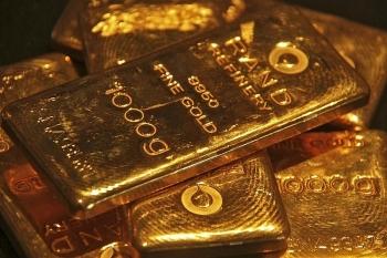 Giá vàng hôm nay 1/1/2021: Vượt mức 56 triệu đồng/lượng