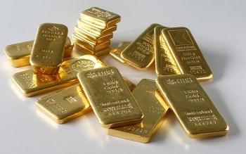 Giá vàng hôm nay 31/12/2020: Tiến sát ngưỡng 56 triệu đồng/lượng