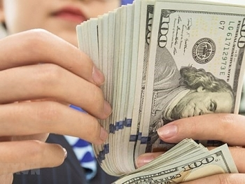Tỷ giá ngoại tệ hôm nay (10/11): USD, NDT, Euro đồng loạt giảm nhẹ