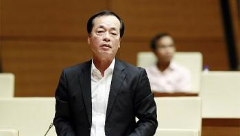 Bộ trưởng Phạm Hồng Hà: