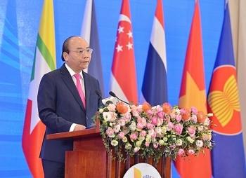 Thủ tướng chủ trì khai mạc Hội nghị Cấp cao ASEAN 37