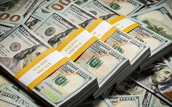 Tỷ giá ngoại tệ hôm nay (8/12): USD tiếp tục đi ngang, Euro quay đầu giảm hơn 70 đồng