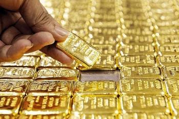 Nhận định giá vàng tuần tới (16/11-22/11): Vàng tiếp tục giảm trong ngắn hạn?