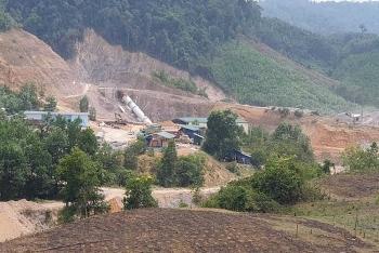 Bộ Công Thương thành lập đoàn kiểm tra công trình thuỷ điện Thượng Nhật
