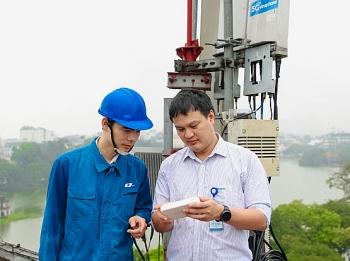 Chuẩn bị thử nghiệm phủ sóng 5G tại phố đi bộ hồ Hoàn Kiếm