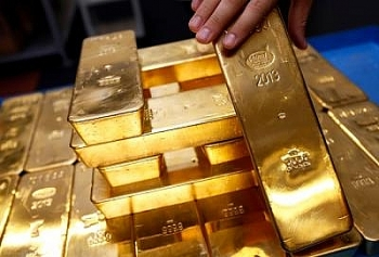 Nhận định giá vàng ngày mai 19/11/2020: Vàng tăng trở lại do đồng USD đi xuống?