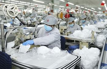 Kinh tế Việt Nam năm 2020 thuộc nhóm tăng trưởng cao nhất thế giới