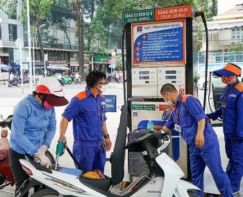 Nhận định giá xăng dầu tuần tới (30/11-6/12): Dầu thô tiếp tục tăng, xăng trong nước bình ổn