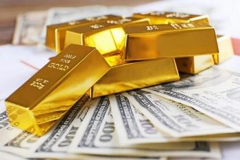 Nhận định giá vàng tuần tới (7/12-13/12): Vàng sẽ trở lại đà tăng khi đồng USD suy yếu?
