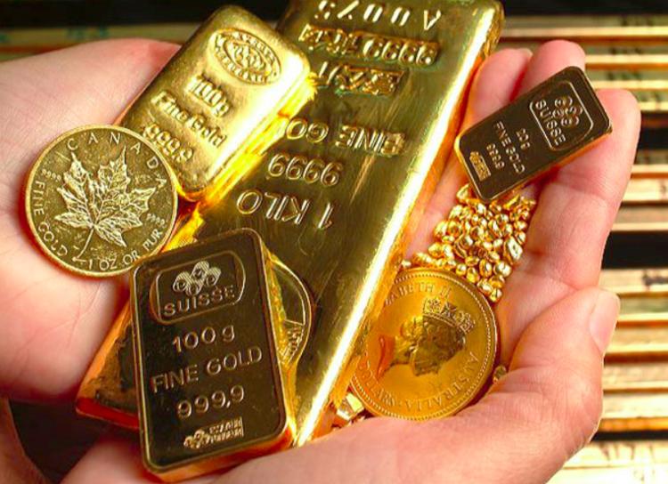 Giá vàng hôm nay 8/1/2021: Giảm tiếp 300.000 đồng/lượng sau khi ông Biden đắc cử