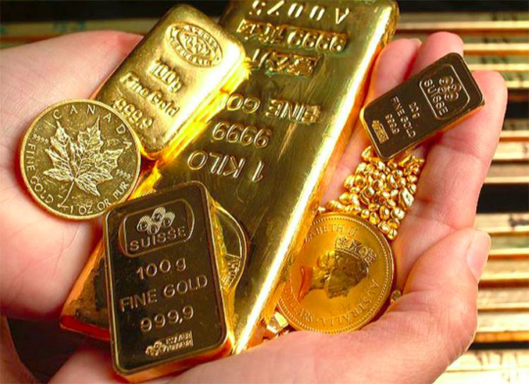 Nhận định giá vàng tuần tới (25/1-31/1): Tăng lên ngưỡng 1.950 USD/ounce?