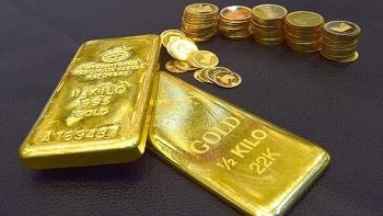 Giá vàng hôm nay 12/1/2021: Tăng phi mã gần 1 triệu đồng/lượng