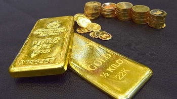 Giá vàng hôm nay 20/1/2021: Biến động khó lường, xuống mức 56,4 triệu đồng/lượng