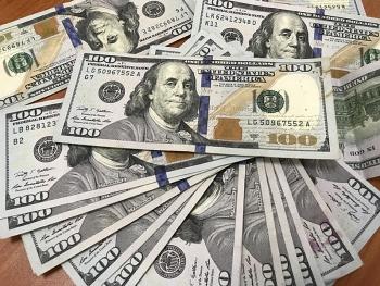 Tỷ giá ngoại tệ hôm nay (21/12): Tỷ giá USD tăng mạnh, Euro lao dốc