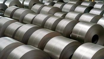 Bộ Công Thương áp thuế bán phá giá lên sản phẩm thép cán nguội Trung Quốc