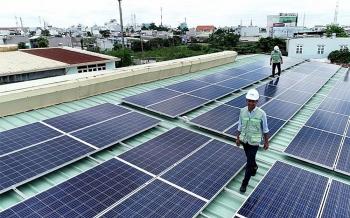 EVN dừng mua: Số phận 83.000 công trình điện mặt trời mái nhà thế nào?