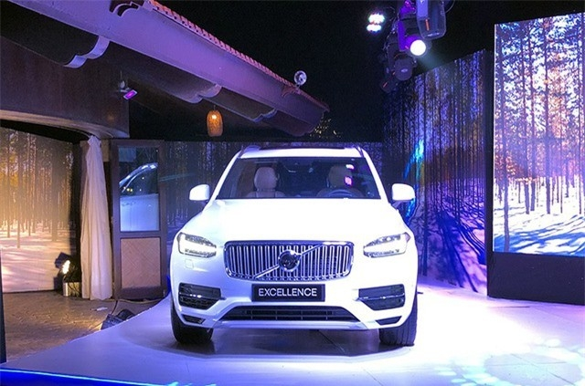 gia xe o to volvo moi nhat thang 12020 cao nhat 65 ty dong