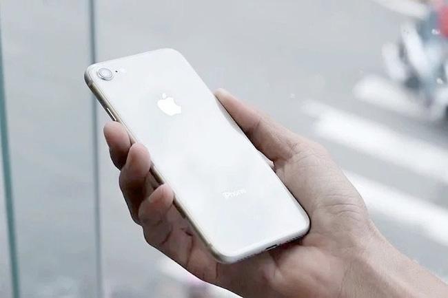 iphone 9 se khong bao gio duoc ra mat