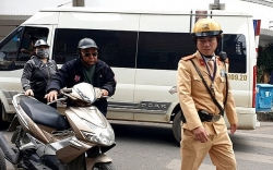 muc xu phat di xe khong chinh chu moi nhat nam 2020