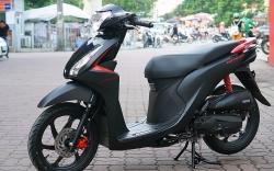 Honda Việt Nam bán ra hơn 2,1 triệu xe máy trong năm tài khoá 2021