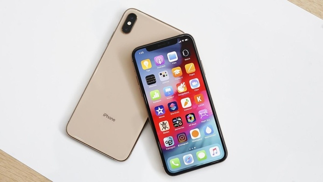 loat iphone giam gia manh trong thang 32020