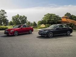 Mercedes C-Class: Chọn C 180 hay thêm 300 triệu mua C 200 Exclusive