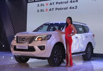 Nissan có nhà phân phối mới tại Việt Nam, cái tên lạ mà quen