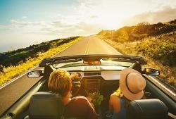 Cần lưu ý điều gì khi đi xe ô tô trong thời tiết nắng nóng