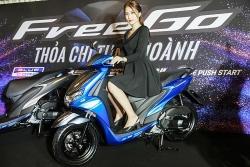 Giá xe máy Yamaha mới nhất tháng 6/2020: ưu đãi cho các mẫu xe tiết kiệm xăng