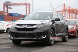 Honda triệu hồi hơn 19 nghìn xe ô tô tại Việt Nam để thay bơm nhiên liệu