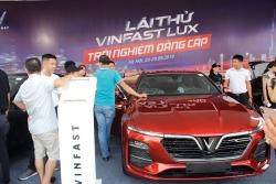Giá xe ô tô VinFast mới nhất tháng 6/2020: Ưu đãi lãi vay, đổi cũ lấy mới