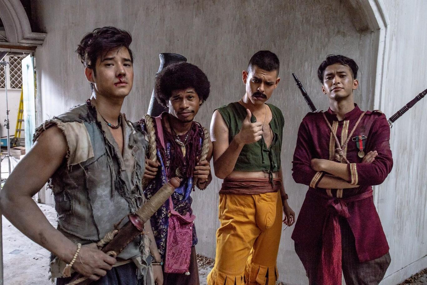 5 phim chieu rap thang 112019 duoc khan gia cho doi