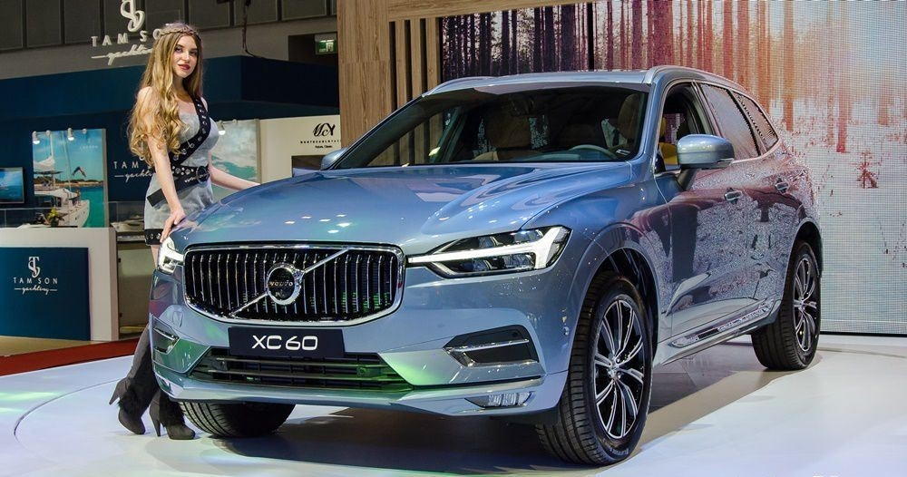gia xe o to volvo moi nhat thang 112019 xc 90 excellence gia 649 ty dong