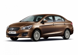 top 5 mau o to ban cham nhat thang 102019 suzuki ciaz gay bat ngo lon