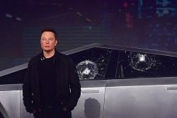 Điều gì khiến Tesla Cybertruck vẫn