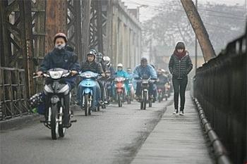 Thời tiết ngày mai 3/1: Không khí lạnh ổn định, Bắc Bộ tiếp tục rét đậm