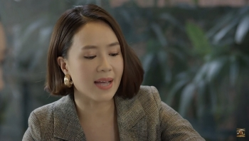 Hướng dương ngược nắng - Tập 12 (tối 6/1): Minh Châu bắt đầu chấp nhận Trí