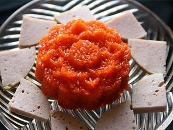 Mùng 1 tháng Chạp ăn gì để vận đỏ đeo bám cả tháng?
