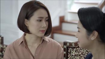 Hướng dương ngược nắng - Tập 15 (tối 13/1): Kiên bỏ rơi Minh Châu trong đêm sinh nhật