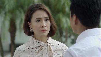 Hướng dương ngược nắng - Tập 16 (tối 18/1): Kiên nói lời chia tay Minh Châu