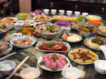 Những món ngon ngày Tết không thể thiếu ở miền Trung