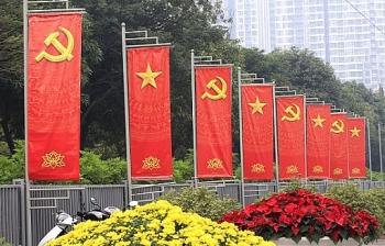 Dự báo thời tiết tuần diễn ra Đại hội Đảng toàn quốc lần thứ XIII