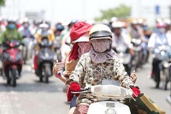 Thời tiết ngày mai 2/2: Nam Bộ trời nắng, chỉ số UV ở mức nguy cơ gây hại rất cao
